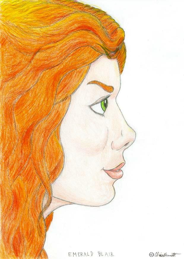 Emerald Blair (profile)