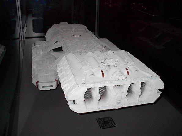 Galactica 2