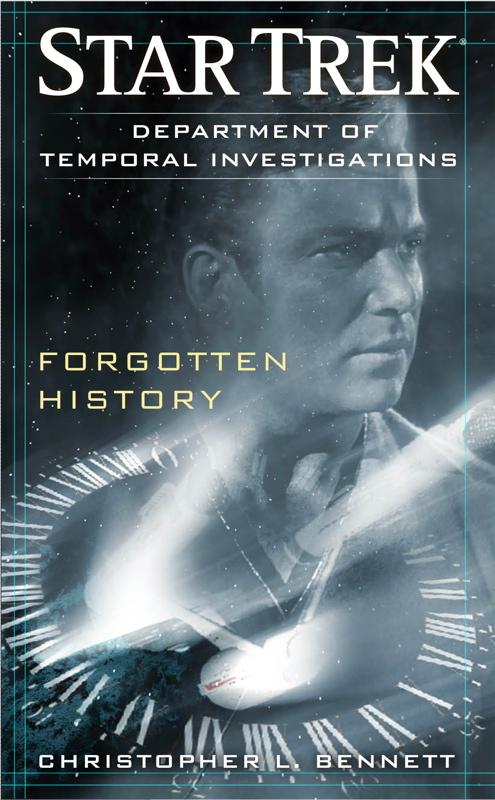 Star Trek DTI: Forgotten History