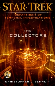 DTI The Collectors cover