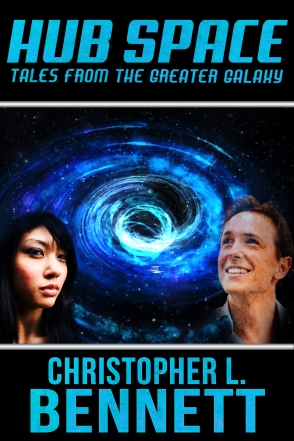 Hub Space: Tales from the Greater Galaxy