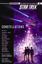 Constellationscover