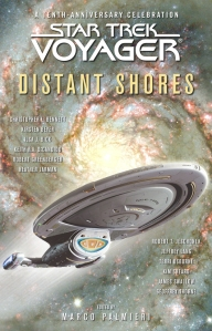 Voyager Distant Shores