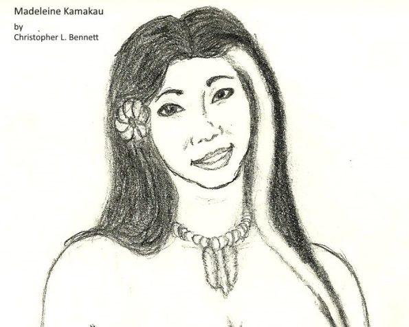 Madeleine Kamakau