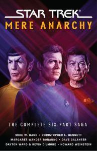 Star Trek Mere Anarchy