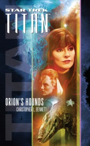 Titan: Orion's Hounds