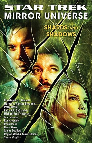 Mirror Universe Shards and Shadows