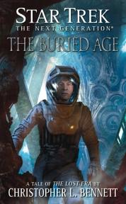 Lost Era The Buried Age