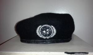 UFP beret