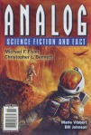 Analog SF&F June 2016 cover