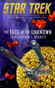 The Face of the Unknown Annotations | Christopher L  Bennett