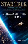DTI Shield of the Gods cover