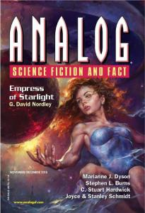 Analog SF&F Nov/Dec 2018