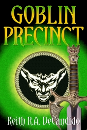 Goblin Precinct 2x3