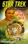 Star Trek The Captain's Oath cover