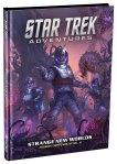 STA Strange New Worlds Mission Compendium