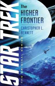 ST Higher Frontier cover