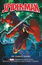 Spider-Man: The Darkest Hours Omnibus