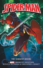 SpiderMan_omnibus_cover